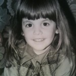 Samantha (Marcelle) Age 4