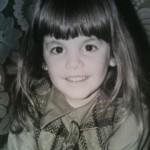 Samantha (Marcelle) Age 4